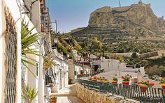 #Alicante #Spain