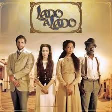 Lado a Lado -  2013, em 154 capítulos, substituindo Amor Eterno Amor e sendo substituída por Flor do Caribe.