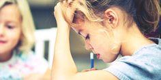Mediziner beklagen, dass mehr und mehr Kindern die notwendigen motorischen Fähigkeiten fehlen, wenn sie in die Schule kommen. Das hat einen Grund.