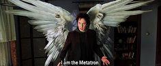 Alan Rickman  Mehr als Professor Snape