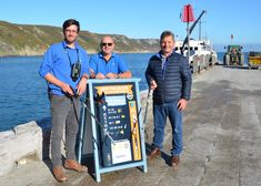Devon based holiday cottage insurance specialists Boshers have teamed up with insurer Ecclesiastical to support the #2minutebeachclean initiative and sponsor a station at Lundy.