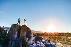 Handmade Rustic Little Farm Wedding by Kristi Agier {Deidre & Leon} Destination Wedding, Wedding Venues, And So The Adventure Begins, Farm Wedding, Beautiful Landscapes, Getting Married, South Africa, Rustic, Vacation