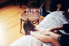 Heroine Schmoove Summer 13