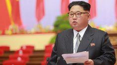 Agência norte-coreana divulga mensagem: Se o porta-aviões dos EUA se aproximar mais um pouco vamos destruí-lo