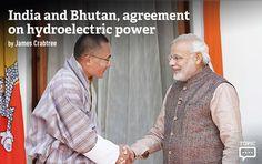 Top Stories: India & Bhutan#hydroelectricagreement,#ISIS#Jihadists, Bahrain#oilsubsidies &...more on ABO weeklyhttp://bp1.brand-dev.com/newsletter/01luglio/en/