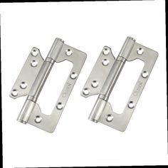 45.00$  Buy here - http://alibzx.worldwells.pw/go.php?t=32631754053 - The shopkeeper recommended stainless steel hinges mute spring door hinge concealed door hinge 4 3 inch thick hydraulic.