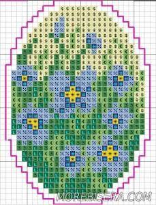 Схемы для вышивки брошек на канве бисером - Цветы - Схемы плетения бисером - Сокровищница статей - Плетение бисером украшений, деревьев и цветов, схемы мк