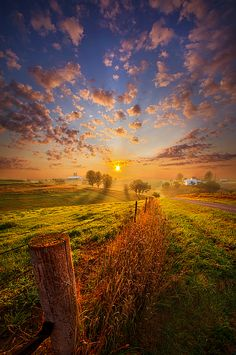 Prelude by Phil Koch - Photo 119067059 - 500px
