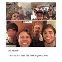 I think he needs a selfie stick>>I love these pictures! They have so much meaning to them and I cry!!