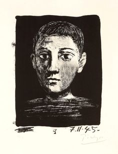 Picasso 7/11/45