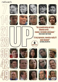 http://www.amazon.co.uk/7-49-Up-DVD-Michael-Apted/dp/B00695KVXQ/