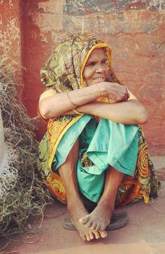 #travel #people #india