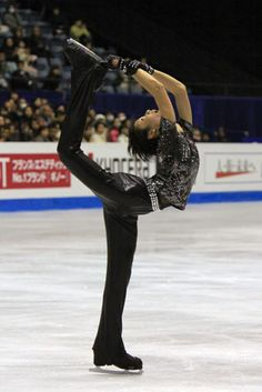 Grand Prix Final 2009 – Juniors – Men