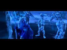 «Снежная королева 2:  Перезаморозка» 2015   Тизер мультфильма   Онлайн