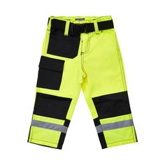 Arbeidsbukse fra Me too str. Bermuda Shorts, Yellow, Men, Design, Fashion, Moda, La Mode, Fasion, Design Comics