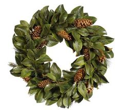 magnolia leaves in floral arrangements - Google Search
