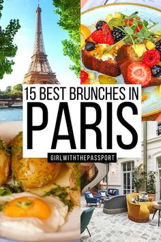 Best brunch Paris | Best brunch in Paris | Top Brunch in Paris | Where to eat in Paris | Best Brunch Spot in Paris | Best restaurants in Paris | Paris France Itinerary | Paris itinerary | best things to do in Paris France | Foodie guide Paris | Food tour Paris | Paris Travel Photography | Paris France travel photography | Paris things to do in | Paris travel tips | Paris travel guide Paris France Travel, Paris Travel Guide, Brunch In Paris, Best Restaurants In Paris, Paris Things To Do, European Travel Tips, Paris Itinerary, Visit France, Foodie Travel