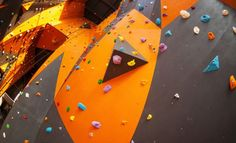 The World's Coolest, Scariest & Toughest Climbing Walls - outwardon.com