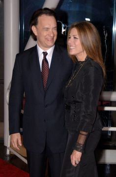 Pin for Later: 41 Pictures That Will Make You Appreciate Tom Hanks and Rita Wilson's 3-Decades-Long Relationship 2005