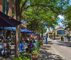 Cleveland is one of Travel & Leisure's best places to visit in 2015! ♥