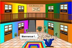 Soutien scolaire gratuit - Sommaire