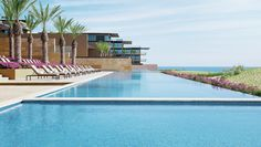 JW Marriott's debut in Mexico's Los Cabos region features 299 guest rooms, a resort within the resort, and dining options that include chef Thierry Blouet's inspired French-influenced Mexican menu at Café des Artistes.