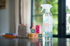 Shop The Honest Company for natural all-purpose cleaner. With no harsh chemicals, our baby-safe, non-toxic multi-surface cleaner conquers dirt and grime.