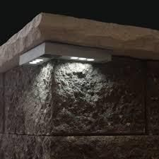 LED Hardscape Lighting for Pillar Column Light | Kerr Lighting – Paverlightinternational