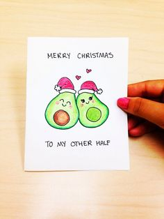 32 ideas funny christmas cards for boyfriend birthday for 2019 Funny Cards For Friends, Best Friend Cards, Funny Love Cards, Cute Cards, Cards Diy, Christmas Puns, Funny Christmas Gifts, Christmas Gifts For Friends, Christmas Ecards