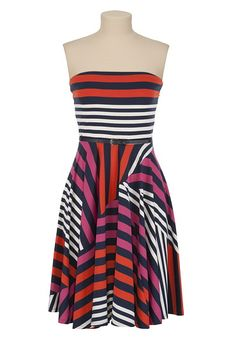 Just bought this dress at Maurices for summer and I love it!!
