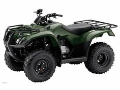 Honda 2013 FourTrax® Recon® (TRX®250TM)  www.apachemotorcycles.com