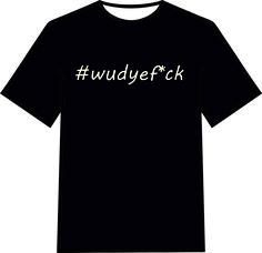 Me arse I will Custom Tees, Mens Tops, T Shirt, Shopping, Fashion, Supreme T Shirt, Moda, Tee Shirt, Custom Made T Shirts