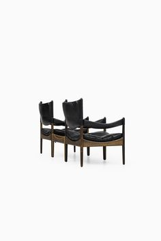 Kristian Solmer Vedel seating group Modus at Studio Schalling