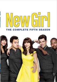 New Girl: The Complete Fifth Season [Import]: Amazon.ca: DVD
