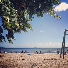 Slite strand – Gotlandstips.se #beach #ocean #sand #travel #gotland Beaches, Swimming, Ocean, Water, Travel, Outdoor, Water Water, Aqua, Viajes