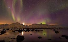 Nordlys! Verdens 5 bedste steder at se Aurora Borealis