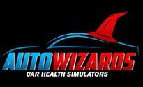 auto wizard logo
