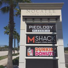 New Nocatee retailers! View the Nocatee Town Center Business Directory to learn whats open and what's opening soon.