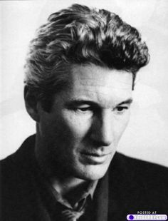 Richard Gere the one and only