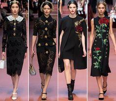 milan fashion week 2016 picture | ... Fall/Winter 2015-2016 Collection – Milan Fashion Week | Fashionisers
