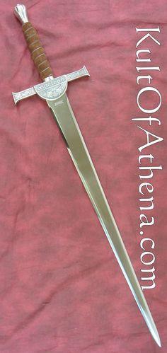 Marto Highlander - Connor Macleod Highlander Sword