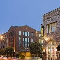 Hyatt at Fisherman's Wharf, 555 North Point Street, San Francisco, California United States (Click For Current Rate)