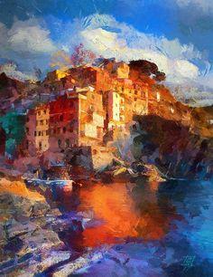 bulgarian painters - Google Search