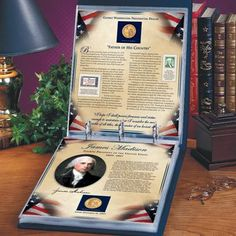 The United States Presidents Coin Collection