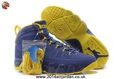 http   www.anike4u.com  Nike Air Jordan IX Men Shoes 2b14ce757b