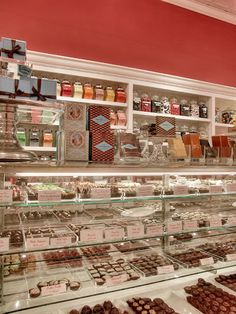The Confectionery Store Photos