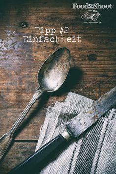 Food Fotografie Tipps und Tricks für einfache Foto Sets ... tipps for a simple photograhpie set
