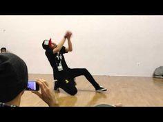 Ian Eastwood - Show Me A Good Time Choreo - Toronto Workshop BTG II