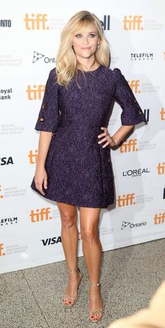 """Reese Witherspoon – """"The Good Lie"""" TIFF Premiere in Toronto"""