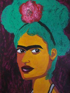 Outra Frida Fauve